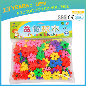 Models 144pcs DIY blocks, high quality construction brick building blocks toys for kids