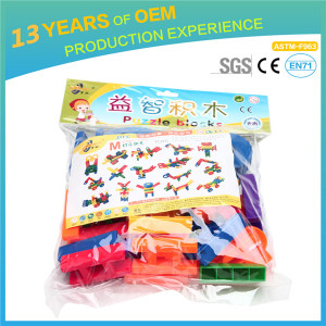 Weagle multicolour and multi-standards building blocks kid's educational blocks price