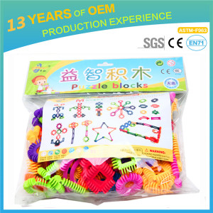 Wholesale- 102 Pcs Building Bricks Set, Educational Learning Construction Developmental Toy Set