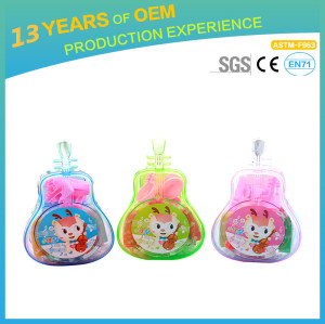 baby safe non-toxic enviroment color dough for children OEM