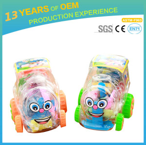 Chenghai Manufacturer Wholesale baby handmade color mud for christmas gift