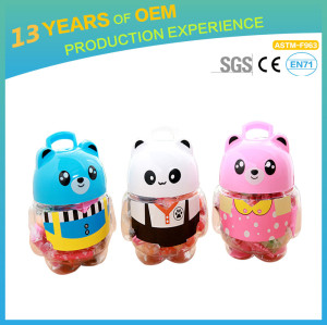 children  color dough toys, Yiwu DIY colorful  non-toxic color dough