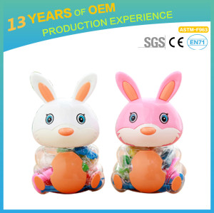 colorful super soft expanded  colored clay set wholesale