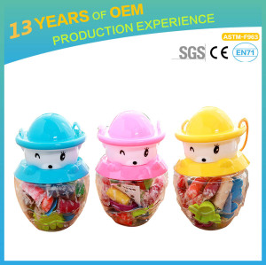 18 colors DIY modelling clay manufacturer kindergarten enviroment Color Clay