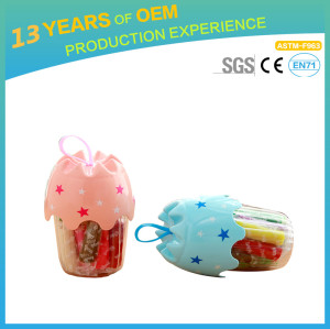 colored clay, nursery school modeling clay toy customization