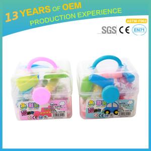 dough supplier, Menzzi kids diy intelligent toy 12 colors play dough