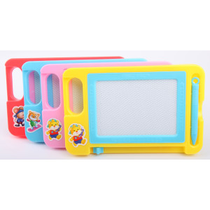 best quality kids magnetic drawing board for girl and boy