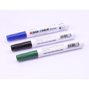 Non-Toxic ink permanent marker pen, washable ink textile marker pen customizatiom