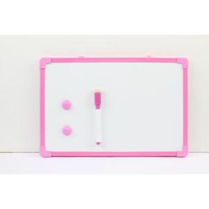 20*30cm high quality fridge kitchen reminder dry erase whiteboard set