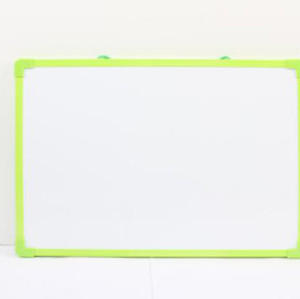The giveaway gift for kids removable small white boards