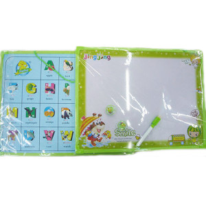 removable Magnetic Whiteboards with lines for children toys