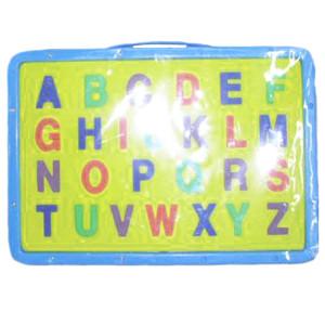 OEM kids plastic magnetic whiteboard for preschool