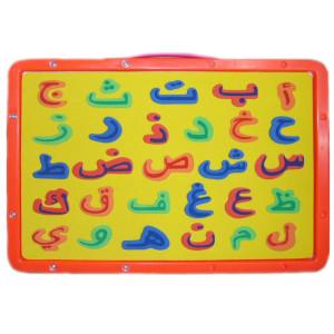 Yiwu ODM flexible magnetic whiteboard toy for kindergarten