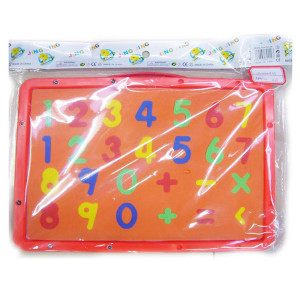 stock children school movable magnetic writing whiteboard class set for boy
