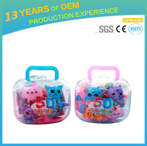 Intelligent toys manufacturer wholesale children educational colour clay
