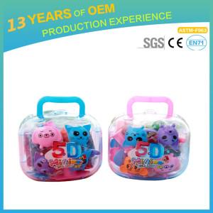 Intelligent toys manufacturer wholesale children educational colour clay