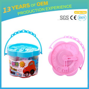 air-dry soft modeling clay, nursery school  DIY toys customization