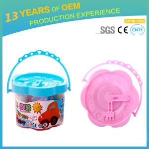 air-dry soft modeling clay, nursery school  DIY toys customization