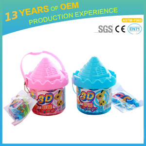 modeling clay OEM, enviroment kindergarten educational toy