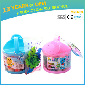 JingJing colored clay manufacturer provide enviromental colored clay