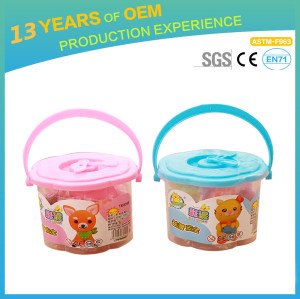 children claymation, yiwu kindergarten non-toxic handmade educational clay wholesale