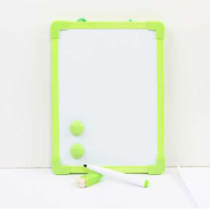 Home School Office Excellent Quality Magnetic White Board Writing Memo Board