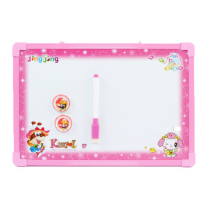 kids Interactive white board with magnetic for teaching
