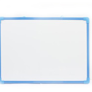 Chenghai manufacturers white board with frame custom for kindergarten