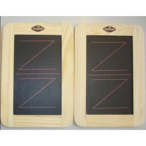 mini small MDF wooden chalkboard blackboard manufacturer