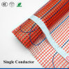 Single Core Conductor Heating Mat