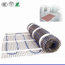 Radiant Heating Mat For Bathroom