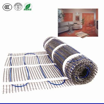 Warm Floor Energy Saving Heating Cable Mat