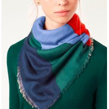 Chengfa studies to add scarf to its product lines