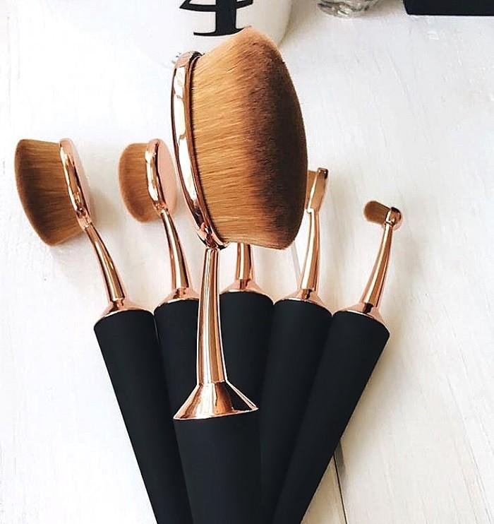 changfa makeup brush set