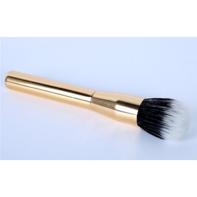 new stylish design multi use single makeup brush blush brush for home and travel