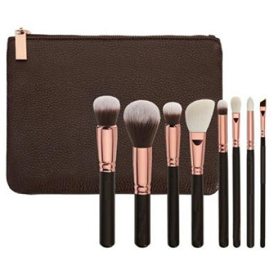 Chengfa 8Pcs Vegan kabuki  Make Up Brush Set Cosmetics Maquiagem Makeup Brush