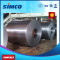 Thickness 0.13-2.5mm  G3141-SPCC Flat  Cold Rolled Steel Coils For Tubing