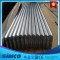 load-bearing material  Galvanized Corrugated Steel Sheets for  roof construction