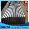 High Performance Corrugated Steel Sheet With  Color Coating