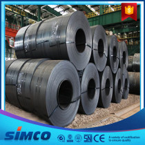 Hot Rolled Steel Coil In Standard Grades
