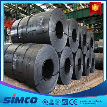 Hot Rolled Steel Coil  ss400b  s275jr s355jr