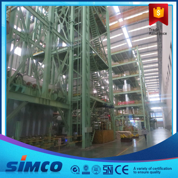 Zinc Coated Steel Coil
