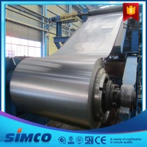 High Quality Galvanized Steel Coil/Sheet
