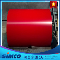 Color PPGI 0.13-1.20MM From China