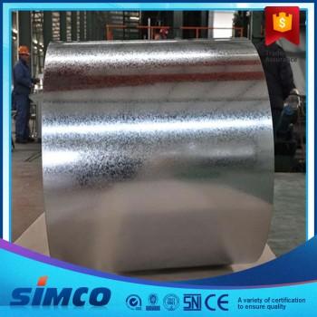 Galvanized Steel Coil Strips