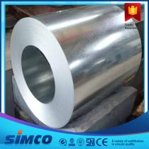DX51D Z100 Galvanized Steel Coil
