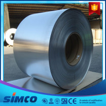 Galvanized Steel Coils With Spangle