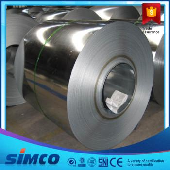 Competitive Price Galvanized Steel Coil