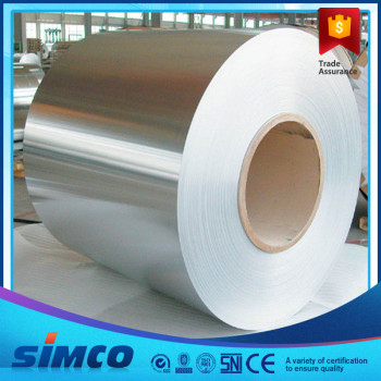 Hot Dip Galvanized Steel Coil Hot Dipped