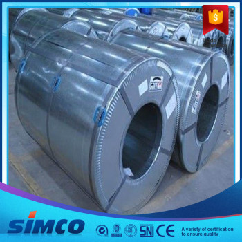 Factory Direct Sale Low Carbon GI Steel Coil